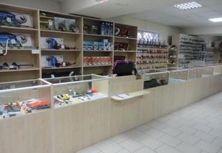 магазин оружия беркут-м