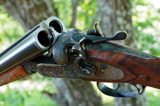 Как получить лицензию на гладкоствольное оружие в Волгограде?