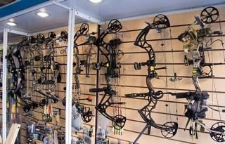 оружейный магазин 640 стрел волгоград