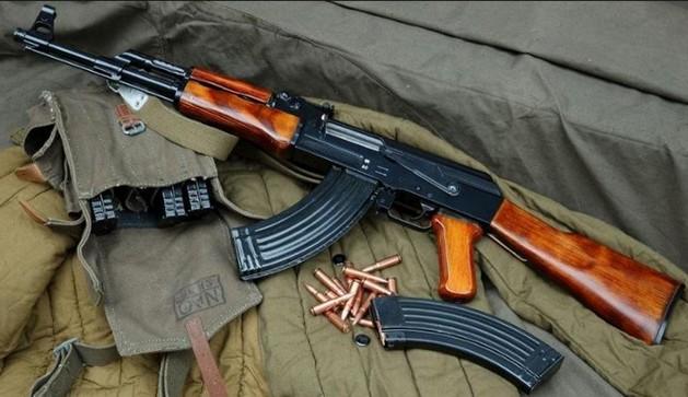 лицензия на оружие в волгограде